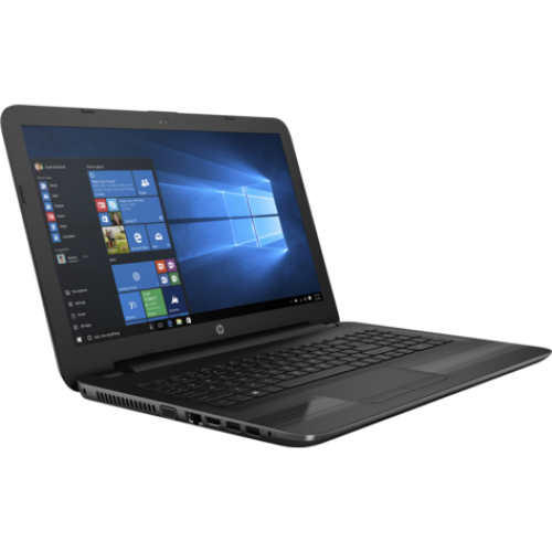 HP Notebook 14 Intel Core i3 4GB RAM 1TB